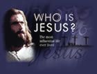 Who Is Jesus An Interactive Journey